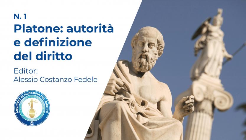 Diritto di Platone