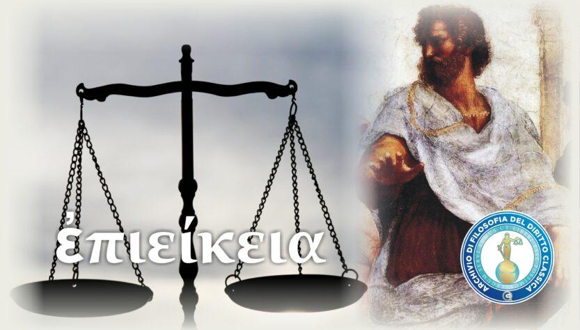 Equità della legge