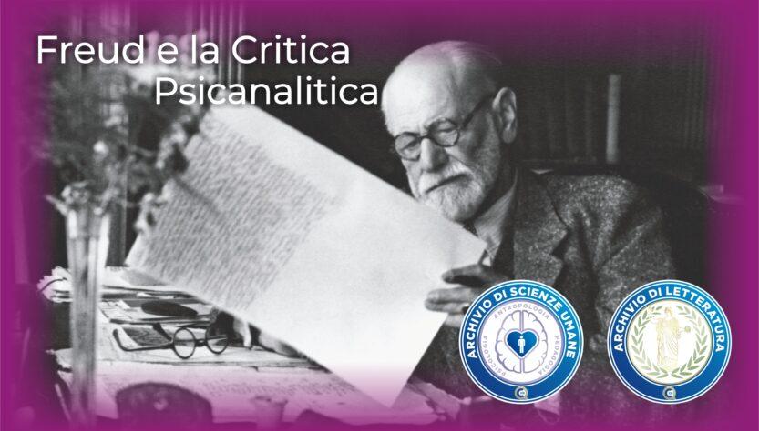 critica psicoanalitica