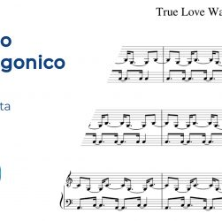 Il suono cosmogonico